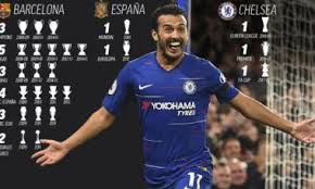 Chelsea and Arsenal ready for the Baku final. What is the latest news about the latest act in the Europa League?