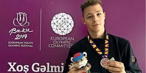 Tin instead of bronze: Baku boys at EYOF unlucky