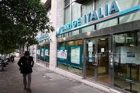 Italy's Popolare di Bari is close to buying a small bank - a spokesman